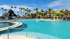 Pool im Komforthotel Iberostar Bahia  Brasilien, Bahia (Salvador da Bahia), Praia do Forte