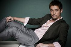 Hot images of actor Hu Ge 胡歌 | ChinesePaladin.org