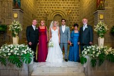 Family, the beginning and the meaning of love <3 #mywedding #weddingparty #bigday