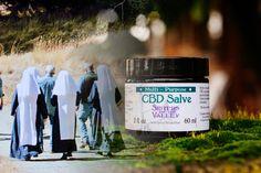 Siostry zakonne, które uprawiają marihuanę do celów medycznych