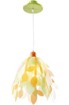 HABA - Deckenlampe Blätterwald