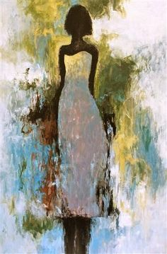 encaustic figure artists | Source: http://www.ugallery.com/oil-painting-emerging-figure-viii