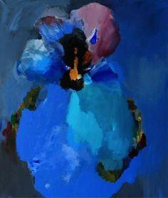 Taidelainaamo - Maria Juva: Kukkakuningatar