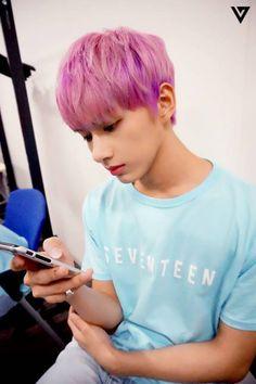 SEVENTEEN JUN [스타캐스트] 세븐틴 일본 팬 사인회 현장 비하인드
