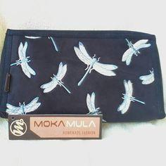 Mokamula dragonflies