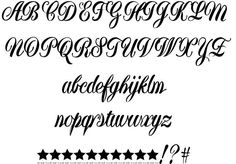 Yugoslavia font by deFharo  http://www.fontriver.com/font/yugoslavia/  #fonts #script #calligraphic #calligraphy #typography #design #webdesign #ttf #type #font #typeface #lettering #yugoslavia