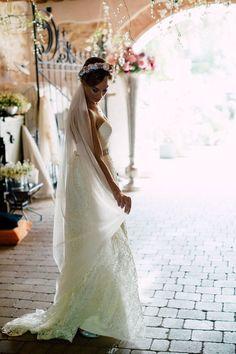 We Are Flowergirls- Flowercrown- Weddingcrown_ Headpiece-Accessoire-Handmade-Hairaccessoire- Headband Flower Band, Flower Crown, Beautiful Bride, Headpiece, Bridal, Wedding Dresses, Flowers, Handmade, Fashion