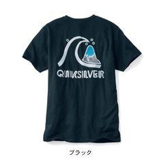 メンズ バックプリントTシャツ【ネット限定カラーあり】