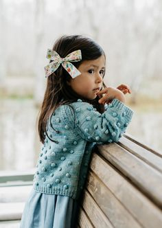 The Spring 2019 Collection - Wunderkin Co. Little Girl Outfits, Cute Outfits For Kids, Little Girl Fashion, Cute Little Girls, Cute Baby Girl, Toddler Fashion, Cute Kids, Kids Fashion, Little Girl Style