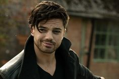 Dominic Cooper Talks About New Role in Upcoming Warcraft Movie ...