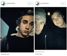 The Shots app has been a stable app download on most the teenagers' smartphones. Partly because of Justin Bieber's name associated with the app, and partly because of the unique features presented