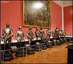 Hofburg's Armory, Vienna, Austria, 2014 נשקיית הופבורג, וינה, אוסטריה, 2014