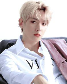 exo byun baekhyun bbh