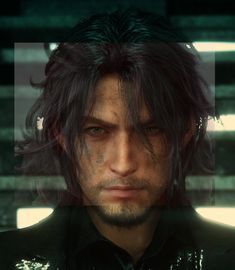 what do you get when you mix Ardyn and OlderNoctis?  ARDYN'S BROTHER!!