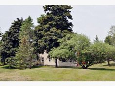 Land - Portsmouth, NH 1.35 Acres with public water and sewer and natural gas. Technically two adjacent lots with house in the middle. Property is currently fenced. Beautiful  lawn and mature trees. Curb cut on Lafayette that is gated. Driveway is on Ocean road next to Bursaw's Pantry. 229' of frontage on Lafayette and 56' of  frontage on Ocean rd. Zoned SRB VERY LARGE LOT for PORTSMOUTH! Daycare, church, laundry, etc.....a lot of potential.