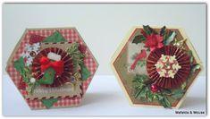 Mafalda & Mouse: Mini kartki świąteczne Christmas Colors, Coasters, Tableware, Cards, Dinnerware, Coaster, Tablewares, Maps, Dishes
