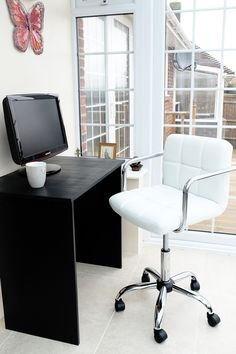 Finding the perfect office chair