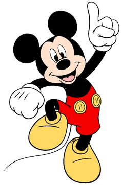 Disney's Mickey Mouse, always # 1 :) Arte Do Mickey Mouse, Minnie Mouse Drawing, Mickey Mouse Clipart, Mickey Mouse Drawings, Mickey Mouse Pictures, Disney Clipart, Mickey Mouse Cartoon, Mickey Mouse And Friends, Disney Mickey Mouse