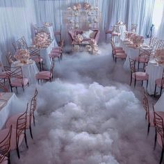 "Hardcore Is Not For Everybody on Instagram: ""Fog machine dinner  Rg @__dreamspaces"" Babyshower Dress Ideas, Babyshower Themes For Girls, Baby Shower Themes, Patio Wedding, Craft Wedding, Wedding Goals, Wedding Themes, Wedding Day, Dream Wedding"
