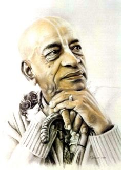 Savior of the whole world His Divine Grace Abhay Charanarvinda Bhaktivedanta Swami Shrila Prabhupada
