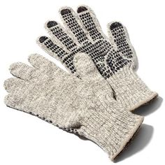 Fox River Unisex Gripper Gloves