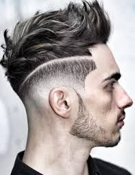 Image result for hair cuts boys lines