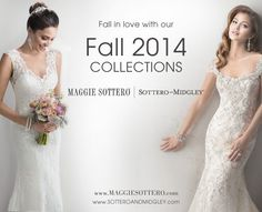 Maggie Sottero Trunk Show at J'aime Bridal