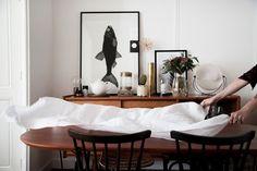 Chez Lisalou et Guillaume | MilK decoration