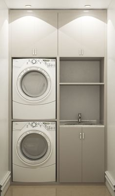 19 Most Beautiful Vintage Laundry Room Decor Ideas (eye-catching looks). Modern Bathroom Designs For Small Spaces Laundry Cupboard, Room Design, Laundry Mud Room, New Homes, Small Bathroom, Laundry, Vintage Laundry Room