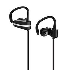 Special Offers - Jarv Mach 1 Wireless Earbuds  Sweatproof and Water Resistant Over the Ear Sport Design  Bluetooth Headphones Review - In stock & Free Shipping. You can save more money! Check It (January 18 2017 at 01:19PM) >> http://eheadphoneusa.net/jarv-mach-1-wireless-earbuds-sweatproof-and-water-resistant-over-the-ear-sport-design-bluetooth-headphones-review/