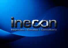 Logotipo criado para a empresa de Inspeções Industriais de Pirituba | SP | Brasil.