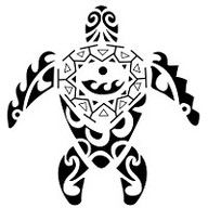 sea turtle--this would make an awesome tattoo