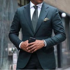 Gentleman style 716072409480230522 - Source by patyrns Mens Fashion Suits, Mens Suits, Fashion Outfits, Suit Men, Fashion Top, Daily Fashion, Jackett, Suit And Tie, Gentleman Style