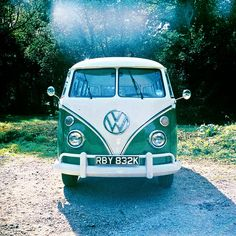 My Van :) by LewisSimpson, via Flickr