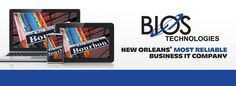 We are one of the best IT services consulting Companies in New Orleans. Call (504) 849-0570 now for IT support and services in New Orleans.