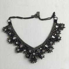 Pipol's Bazaar, Halsband, Svart på Tradera.com - Halsband med syntetiska
