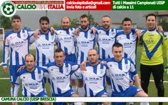 BRESCIA | 09G | Camuna Calcio balza in vetta; settimana nera per la Tau Metalli
