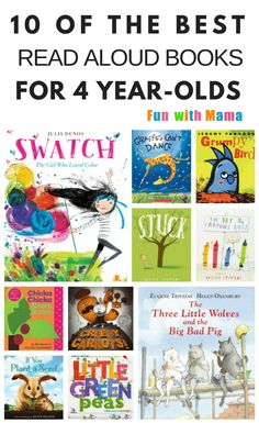 Reading lists|kids|A