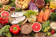10 Alimenti amici del cuore