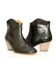 Isabel Marant Laboy boots
