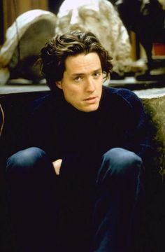 Hugh Grant British Men, British Actors, Beautiful Boys, Pretty Boys, Bebe Daniels, Bae, Hugh Grant, Bridget Jones, Fine Men
