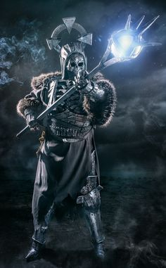 The Witcher Wild Hunt cosplay - General Caranthir by alberti.deviantart.com on @DeviantArt