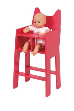 Baby Cat High Chair