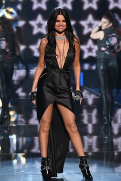 Seriously, Can she be any more gorgeous! Selena Gomez Victoria Secret 2015