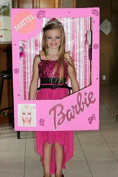 Barbie and ken costume tutorial hello kristina barbie barbie costume barbie costumesdiy solutioingenieria Images