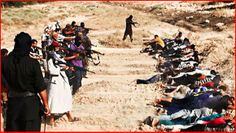 Presencia Digital RD: Sitio web de islamitas iraquíes difunde fotos de a...