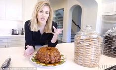 Khloe Kardashian Cookie Jar Khloe Kardashian Odom  Pinterest  Vienna Fingers Cookie Jars And