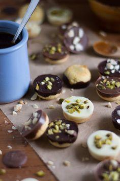 Chic, chic, chocolat...: Krumchy de Christophe Michalak, la gourmandise qui...