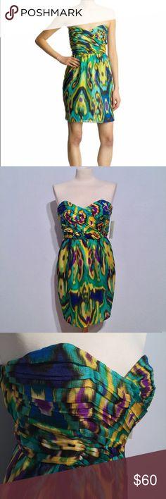 Reserved for Maya Shoshanna Balinese Ikat Dress Balinese, Hippie Style, Absolutely Stunning, Ikat, Fashion Tips, Fashion Design, Fashion Trends, Neiman Marcus, Tie Dye