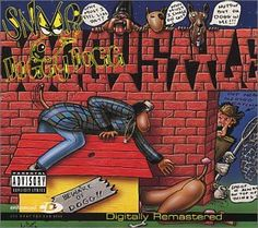 "November 23rd, 1993 Snoop Doggy Dogg releases his debut solo album, ""Doggystyle"", on Death Row Records http://hiphopsmithsonian.com/snoop-dogg/"